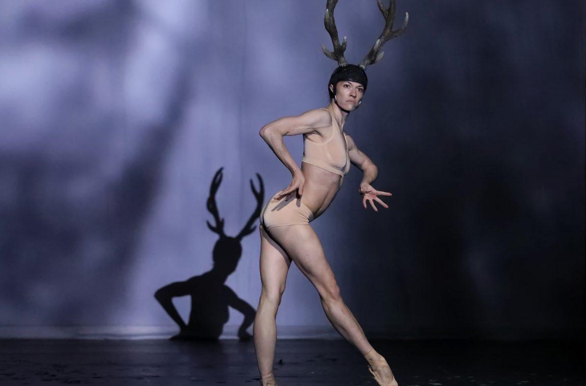 Ida Maria Nude dance salad festival 2019 - criticaldance
