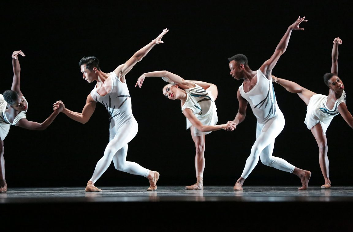 first impressions theme home theatre miami | Dance Theatre of Harlem and Miami City Ballet: Ballet ...