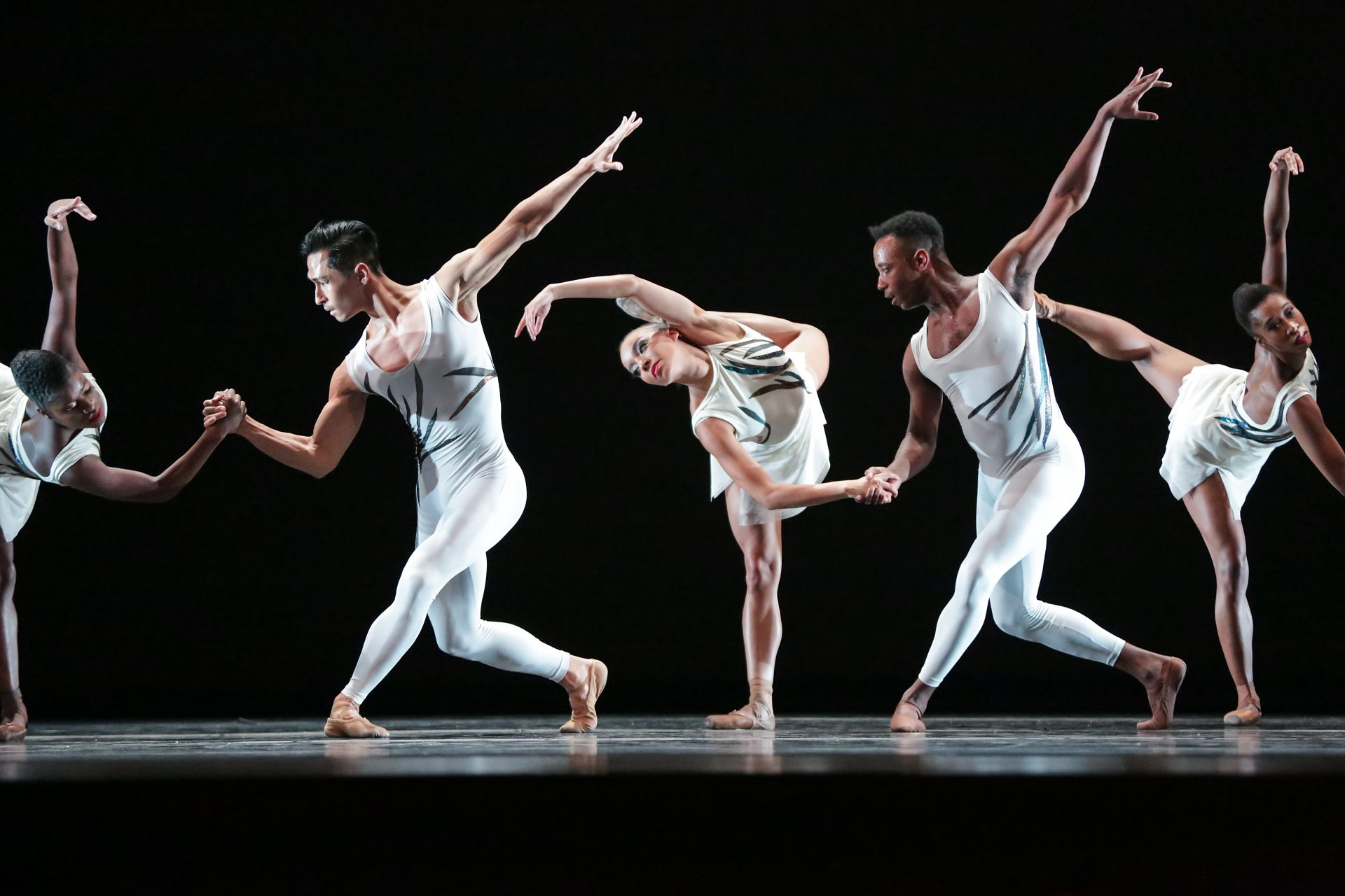 Dance Theatre of Harlem and Miami City Ballet: Ballet ...