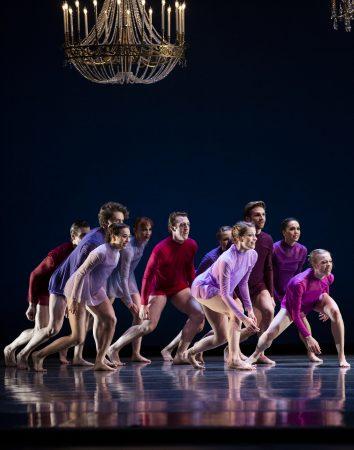 Pacific Northwest Ballet: Locally Sourced - CriticalDance